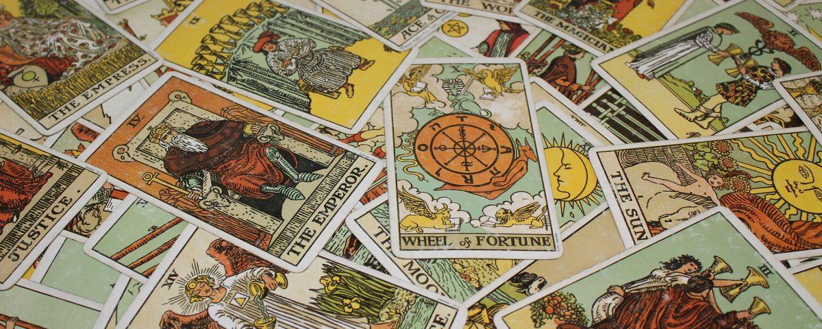 Astrología y tarot
